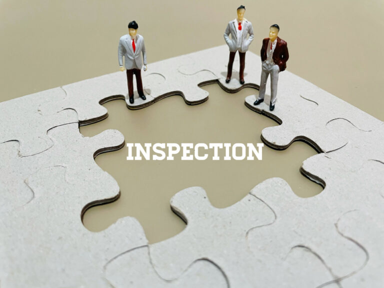 will your agent attend your new orleans home inspection