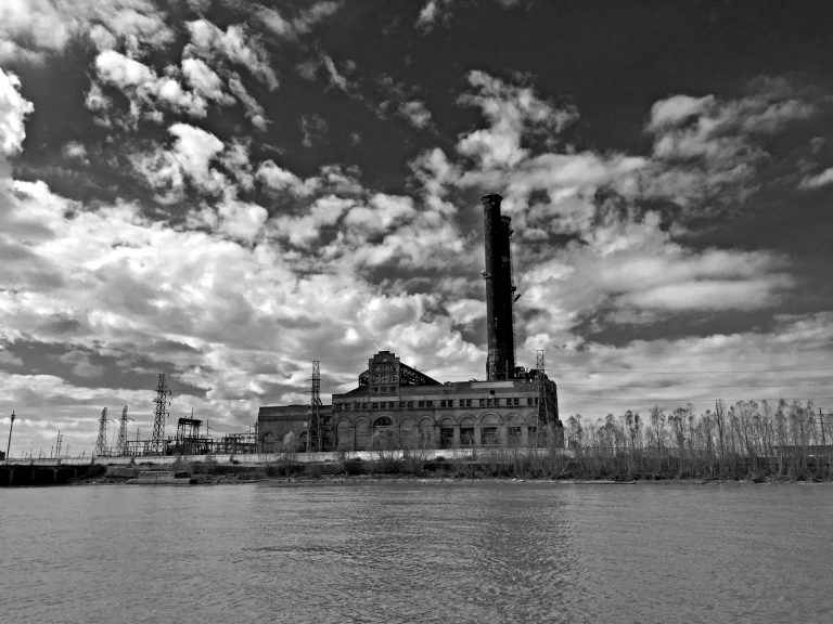 market street power plant new orleans la