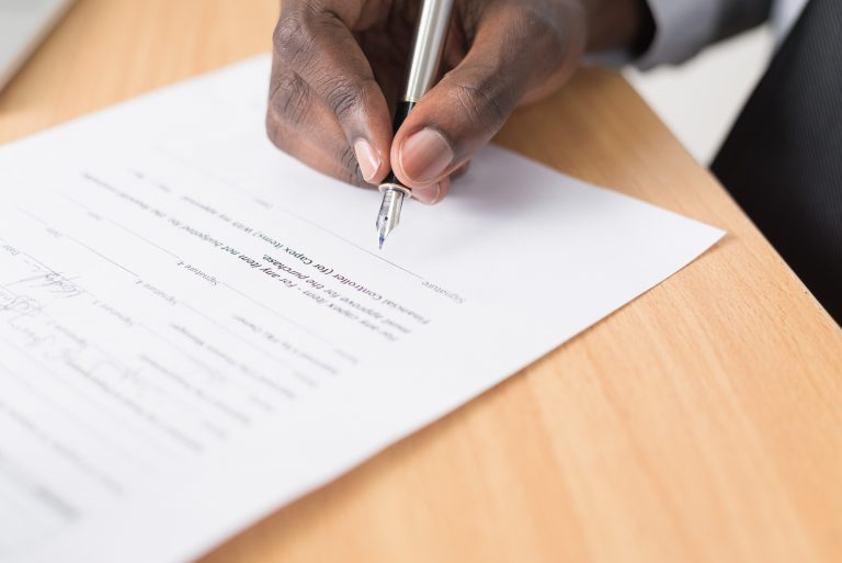 how can i cancel my real estate contract