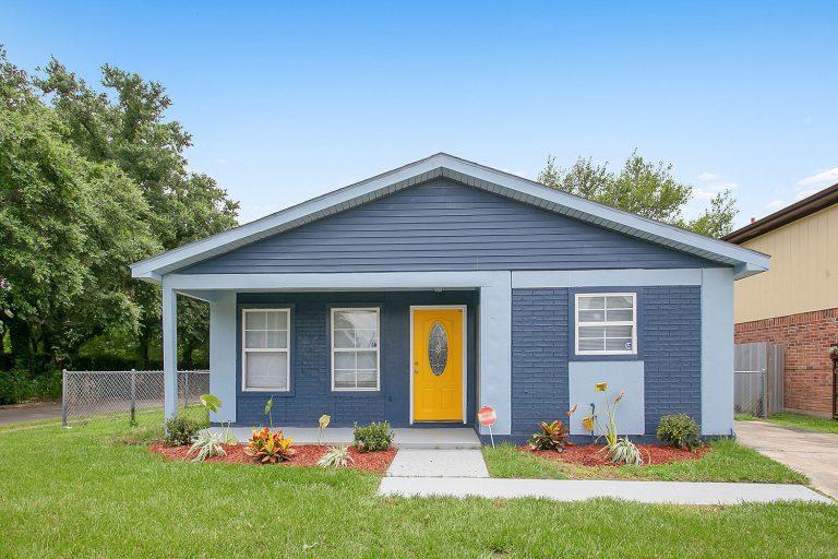new orleans east neighborhood home