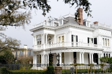 Most Expensive New Orleans Homes