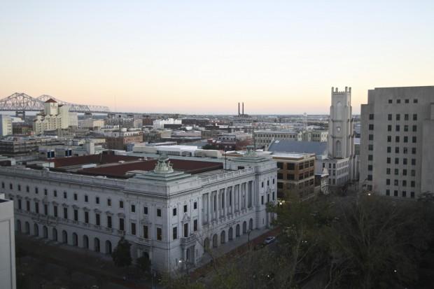 US Court of Appeals, New Orleans LA