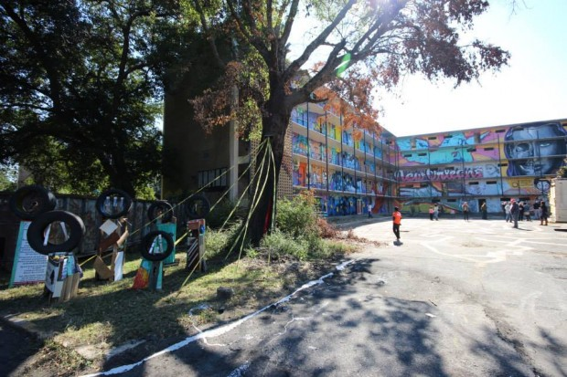 ExhibitBe - 2nd building