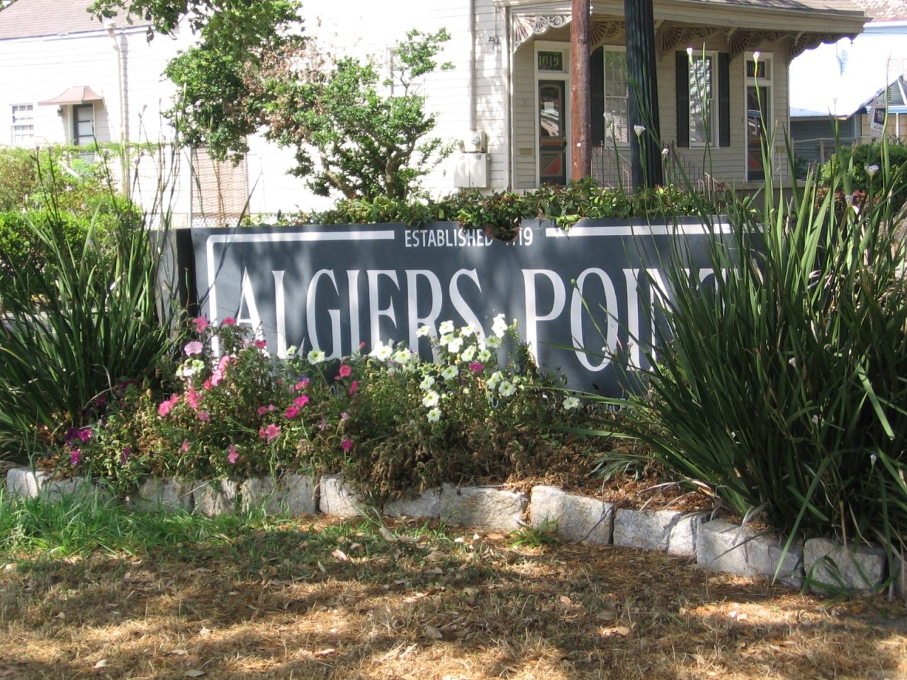 Algiers Point home prices