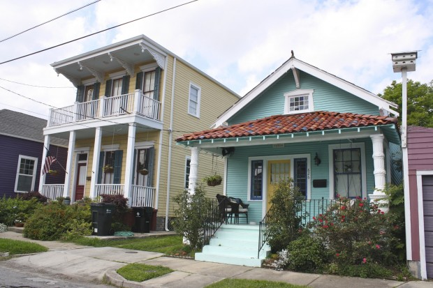 new orleans property taxes