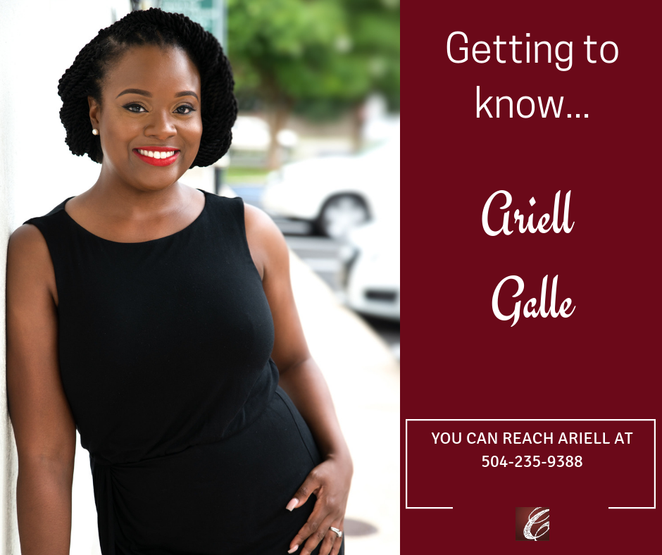 Ariell Galle REALTOR
