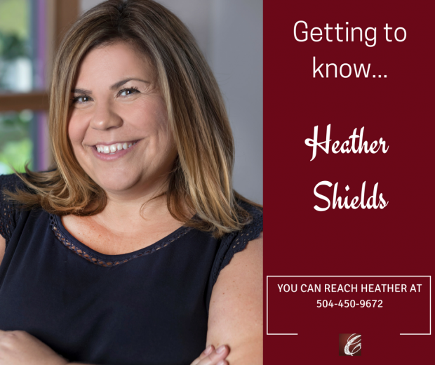 Heather Shields REALTOR