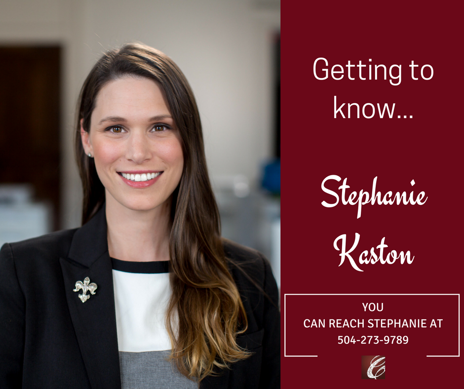 Stephanie Kaston REALTOR