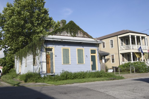 Fannie Mae Foreclosures and New Orleans Real Estate