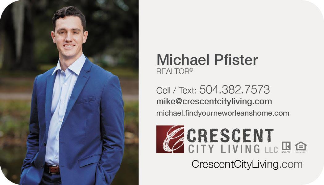 Michael Pfister realtor