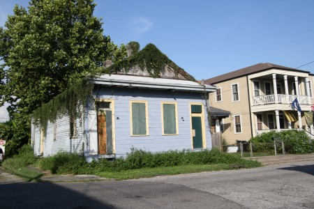 foreclosures in new orleans la