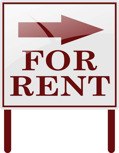 for rent sign - new orleans landlord tips