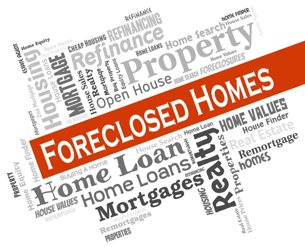 New Orleans West Bank Foreclosures