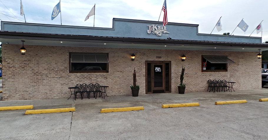 J&K Bar Algiers New Orleans