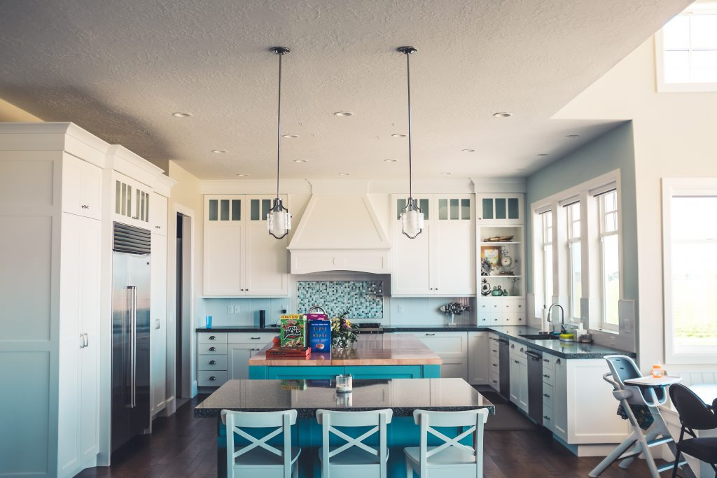 telling the story of your home when selling