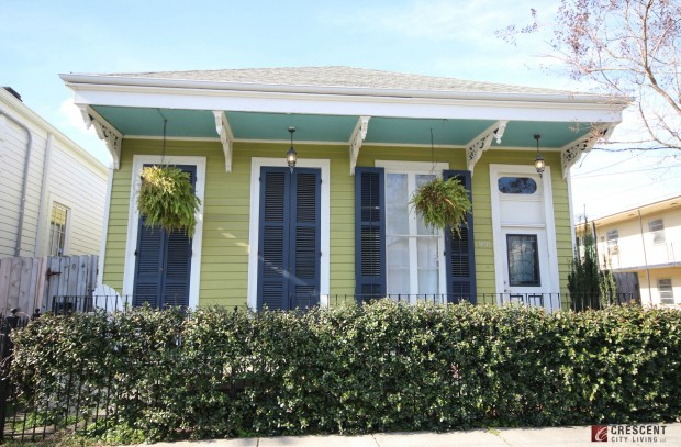 seller paid closing costs in new orleans
