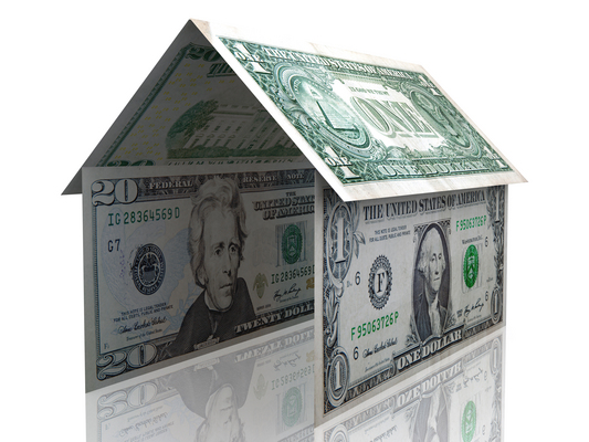 setting your home buying budget