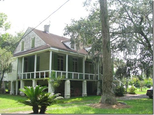 Magnolia Lane Plantation