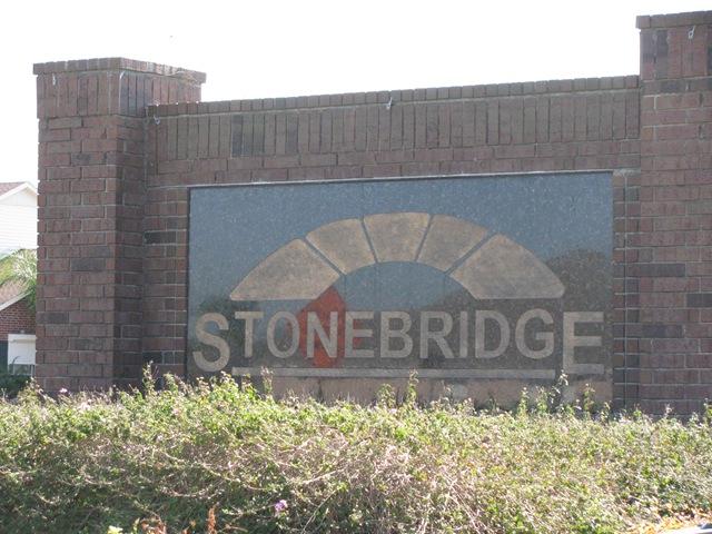 stonebridge gretna la