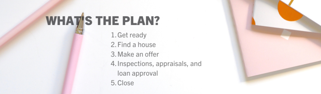 plan for new orleans home buyer