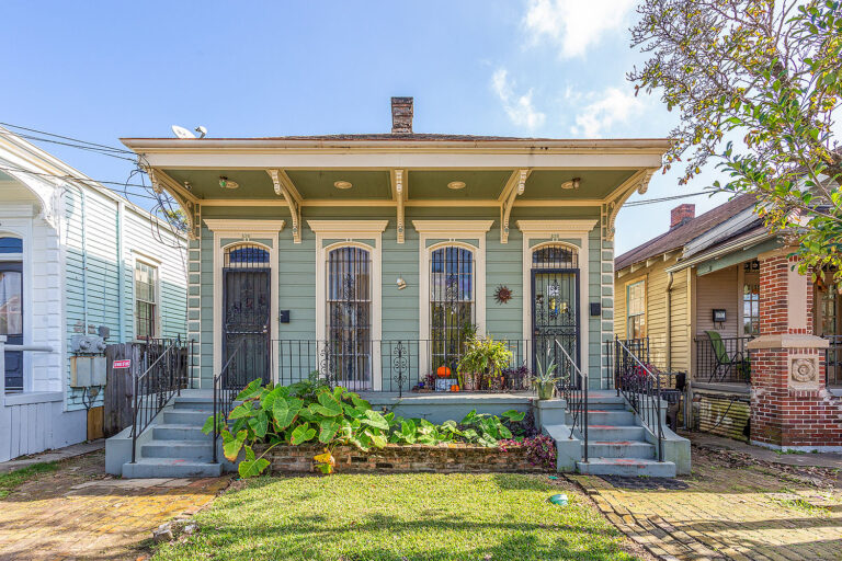 2020 new orleans home selling