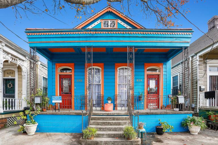 422-424 Belleville St, New Orleans LA