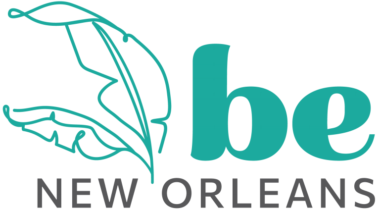 be new orleans logo