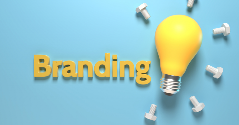 defining your agent brand